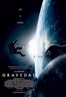 pelicula Gravedad (2013)