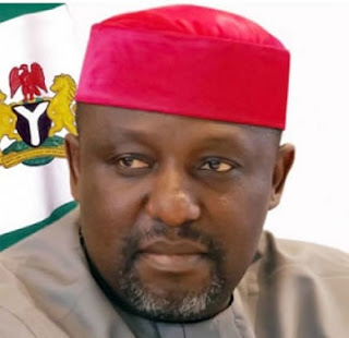 Gov. Okorocha Reduces Imo Workers Work Days To 3