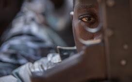 Đức Tổng giám mục của Juba lên án vụ giết ba trẻ em ở Nam Sudan