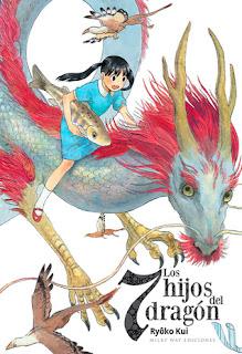 los hijos del dragon. libros recomendados. manga. epub. gratis