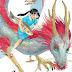 «Los 7 hijos del dragón» de Ryôko Kui