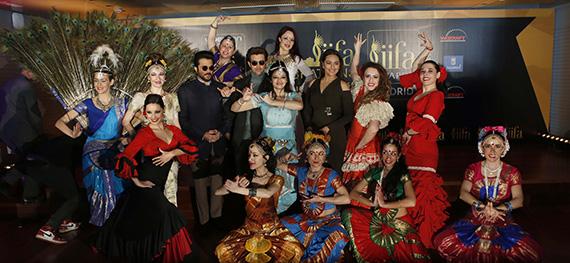Los Premios de Bollywood 2016 se entregarán en Madrid el próximo mes de junio