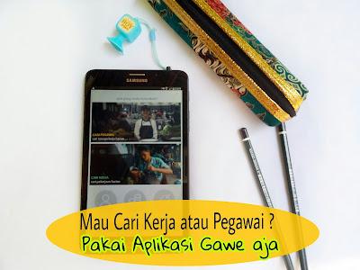 Aplikasi GAWE