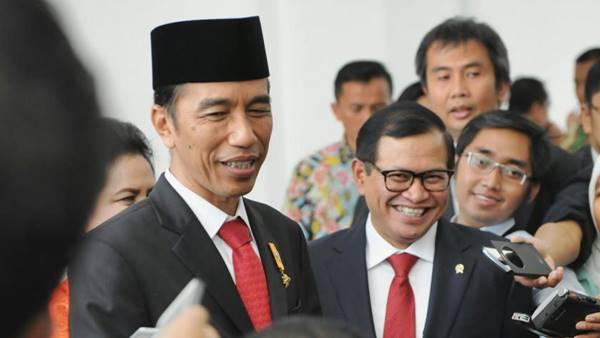 Pramono Anung akan Polisikan Setnov, Pakar Hukum: Keterangan Terdakwa tak Bisa Dipidanakan