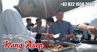 Kambing Guling Muda di Lembang | 082216503666