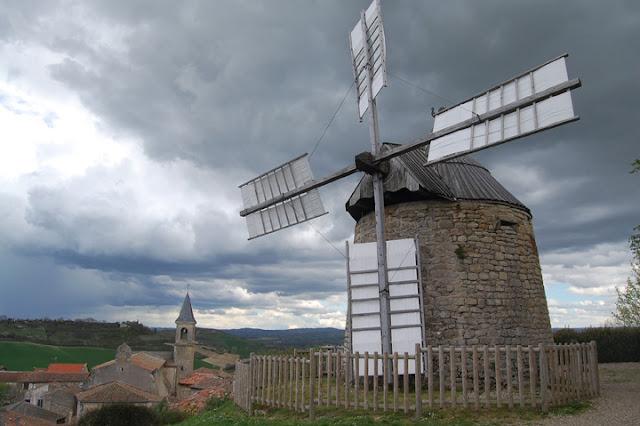 Lautrec, Tarn