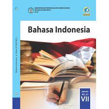 KJ Buku Paket Bahasa Indonesia Kelas 7 Bab 6 Tentang Fabel