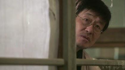 เชมุนซิก (Choi Moon-Sik) @ Who Are You วิญญาณรักนักสืบ