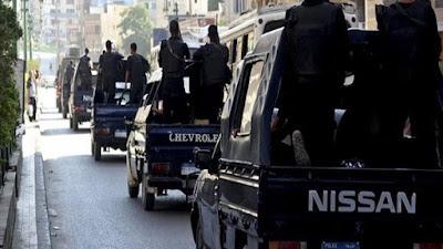 التحريات: سائق حلوان تعرض للضرب حتى الموت على يد نجله