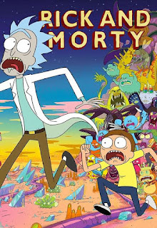 Rick Và Morty (Phần 2)
