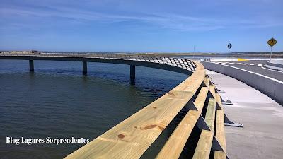atractivos turisticos, Lugares para visitar en el este de Uruguay, QUe hacer en Maldonado, Que hacer en Rocha, Uruguay - Puente de la Laguna Garzon,