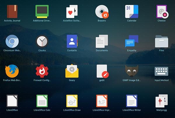 افضل توزيعة من نظام لينكس متاحة الان للتحميل مجانا !!