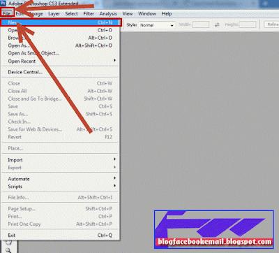 cara membuat cursor blog sendiri