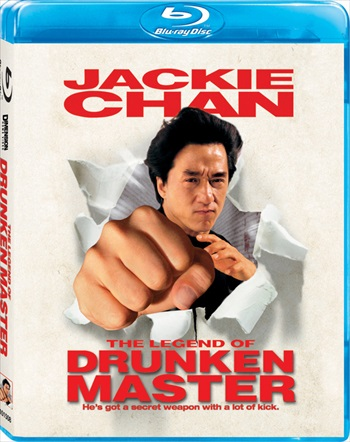 The Legend Of Drunken Master 1994 Dual Audio Hindi Bluray Download