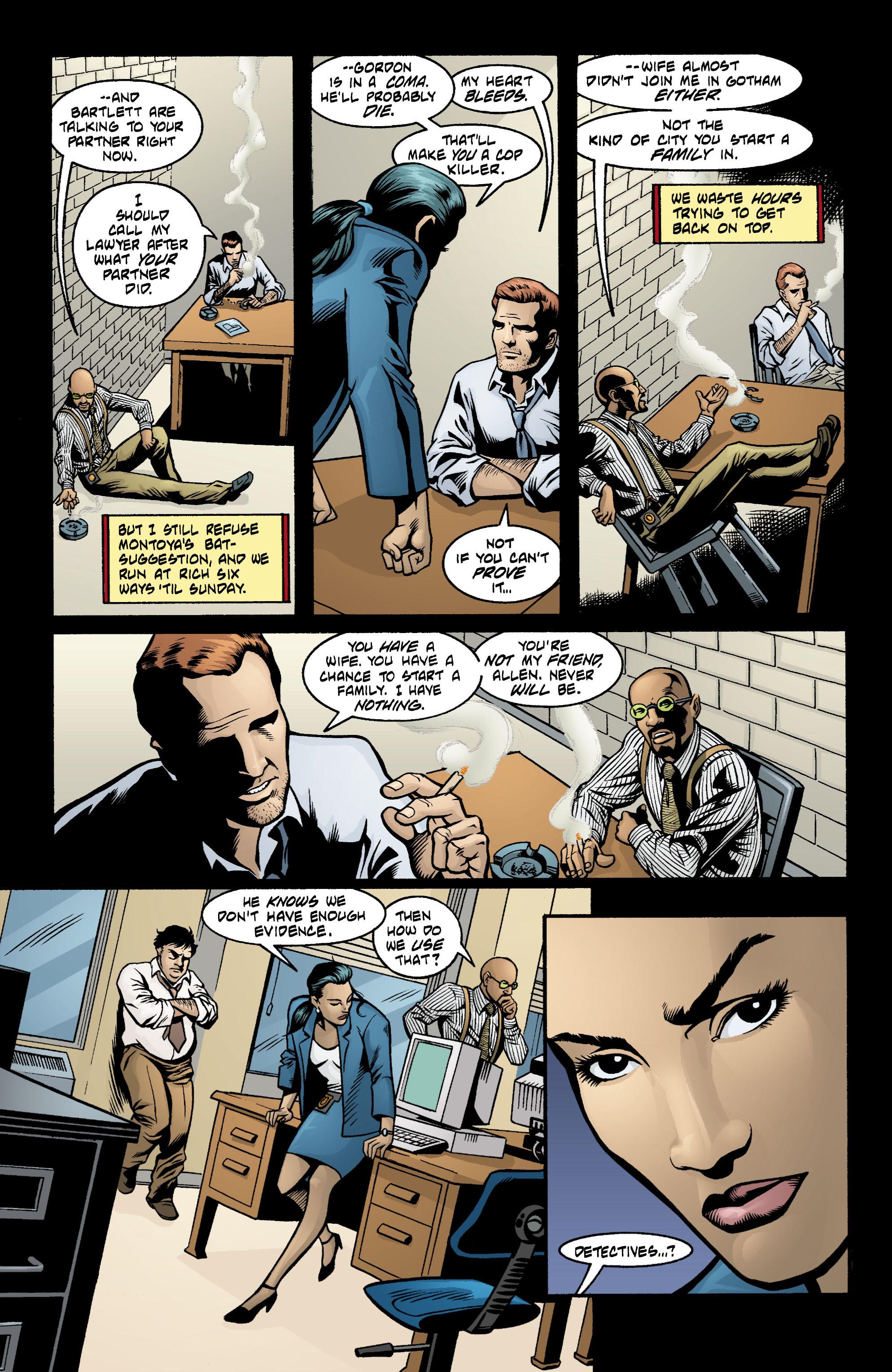 Detective Comics (1937) 754 Page 15