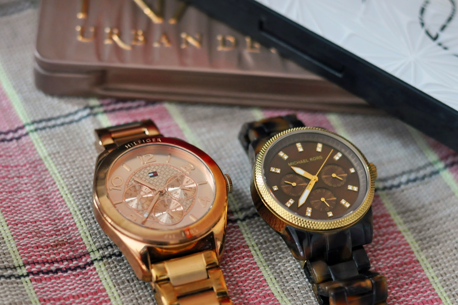 a6fe99c20427 My favourite thing to accessorize an outfit with is a statement watch