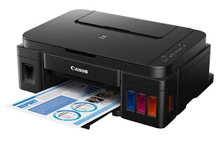 Canon PIXMA G2400 Drivers Download And Review