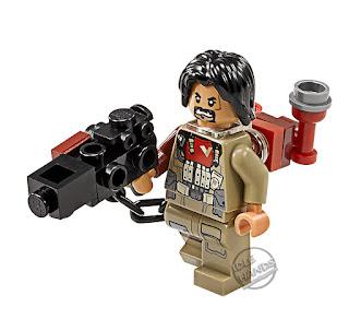 LEGO Star Wars Rogue One Building Sets AT-ST Walker