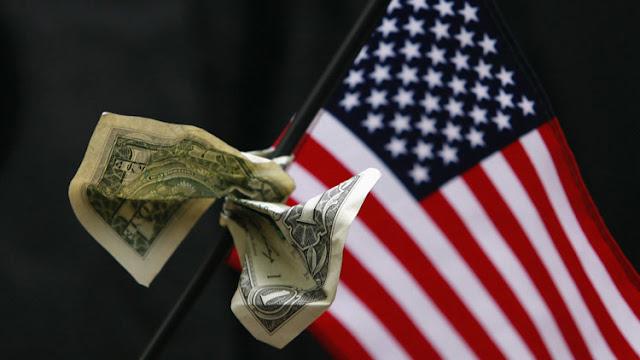 """EE.UU. gastó 585 millones de dólares en 2016 para """"promover la democracia"""" en el mundo"""