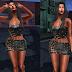 -Desmonia- Bound Buckled Skirt