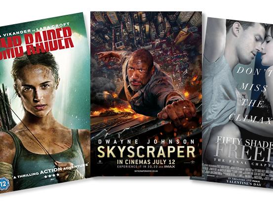 Films die ik de afgelopen tijd keek #3