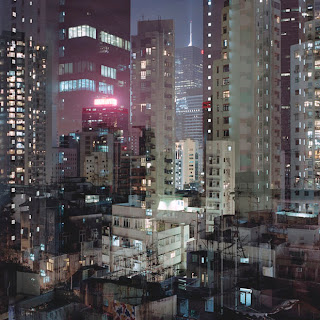 Hong Kong Ward Roberts