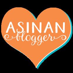 Asinan Blogger