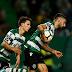 Sporting 2-2 Braga :: empate amargo!