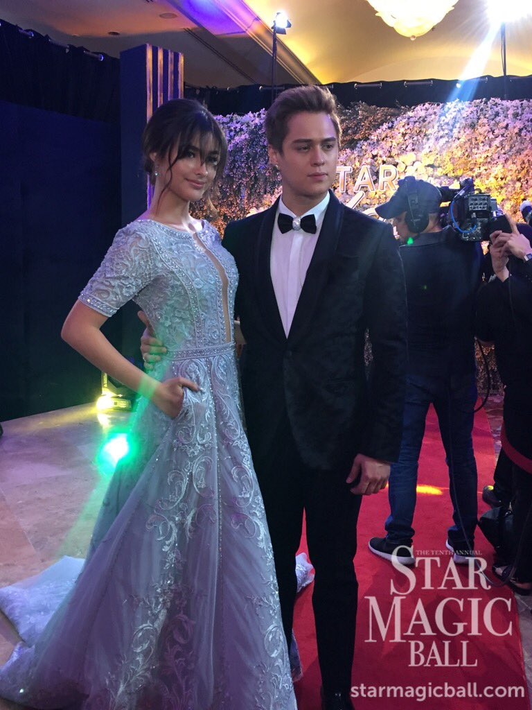lizquen star magic ball 2016