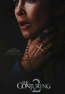 The Conjuring 2 (2016) Download In Hindi HEVC 100MB Mobile