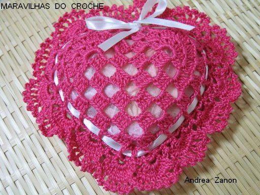 Imagem do Blog Maravilhas do Crochê - Andrea Zanon