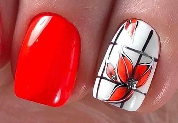 Top 10 Nail Art Designs 2019 Nail Art Tutorials