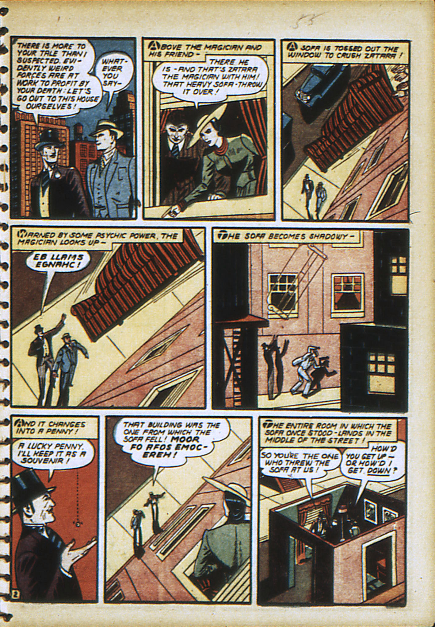 Action Comics (1938) 29 Page 57