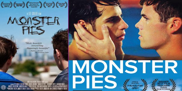 Monster Pies, película
