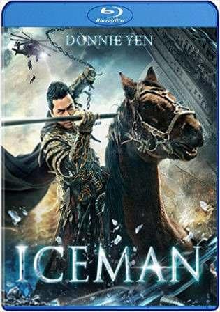 IceMan 2014 BRRip 350MB Hindi Dubbed Dual Audio 480p Watch Online Full Movie Download bolly4u