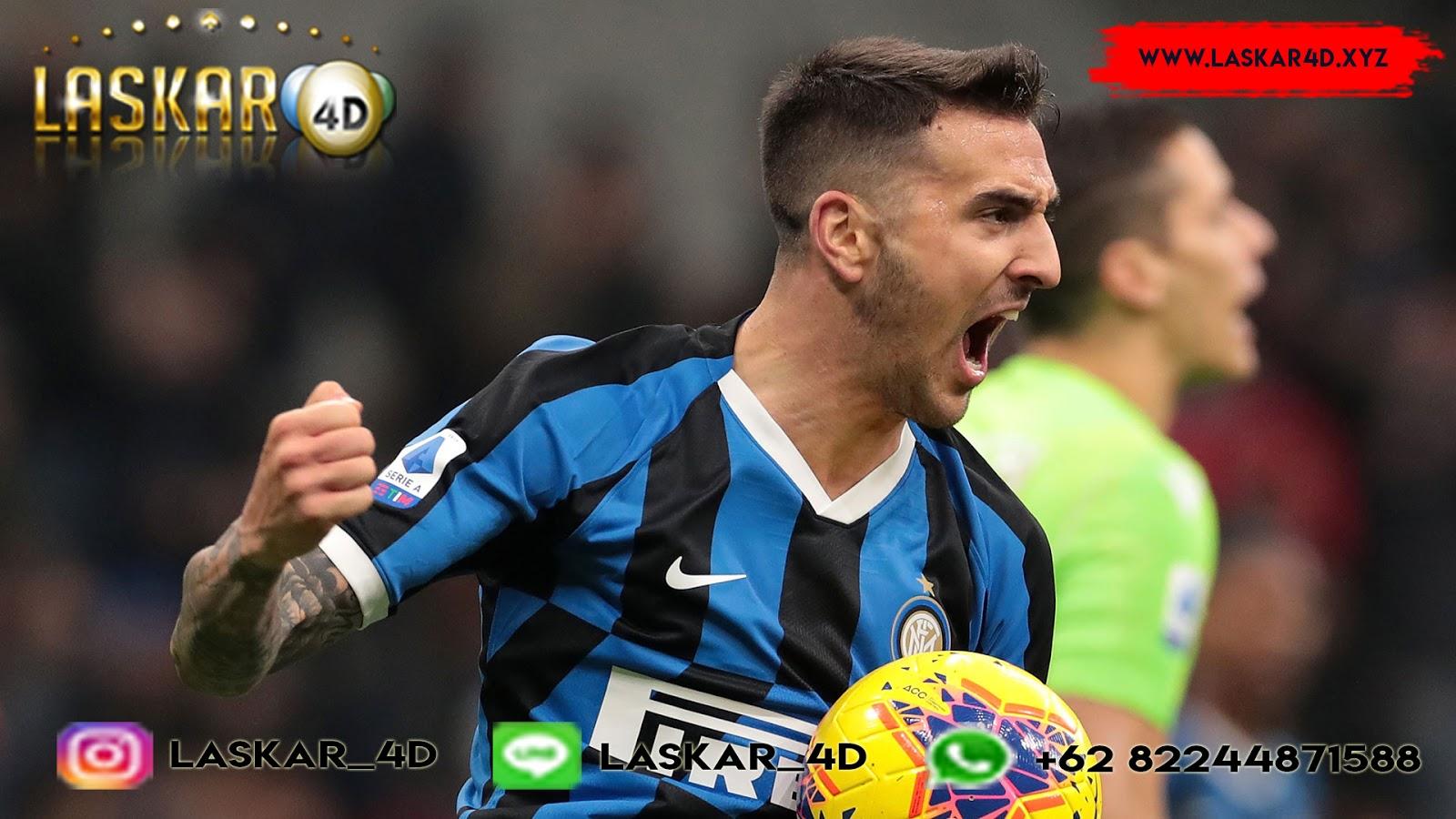Di Tengah Lockdwon Yang Akibat Virus Corona, Dengan 3 pemain Inter Milan Pergi Dari Italia