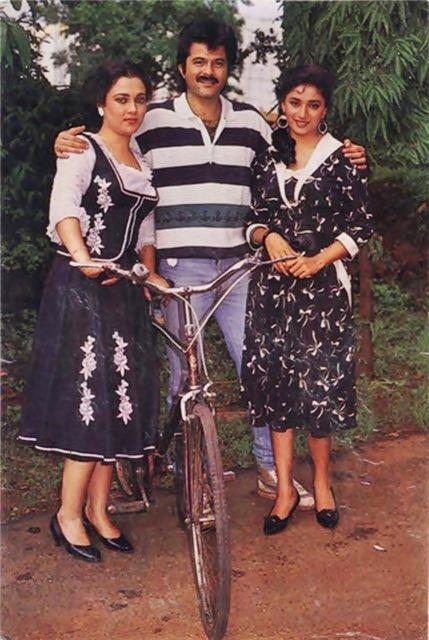 Madhuri Dixit Anil Kapoor Sex