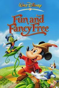 Watch Fun and Fancy Free Online Free in HD