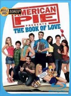 American Pie 7  2008 HD [1080p] Latino [Mega] dizonHD