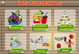 http://www.vedoque.com/juegos/los-alimentos.swf
