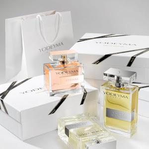 46b03a62bd Nuevo perfume Paradise de Oriflame. - Cosmetica de Olga