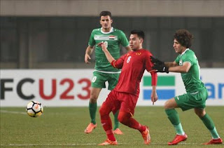 Live Iraq vs Vietnam Today 8-1-2019 Online Video AFC Asian Cup Football