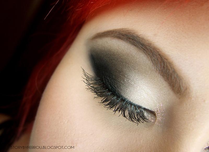 Ferrou Makeup Blog Makijaż Kosmetyki Mocny Makijaż Na Wesele