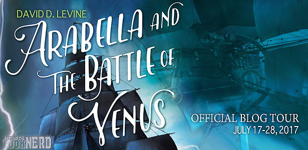 http://www.jeanbooknerd.com/2017/06/arabella-and-battle-of-venus-by-david-d.html