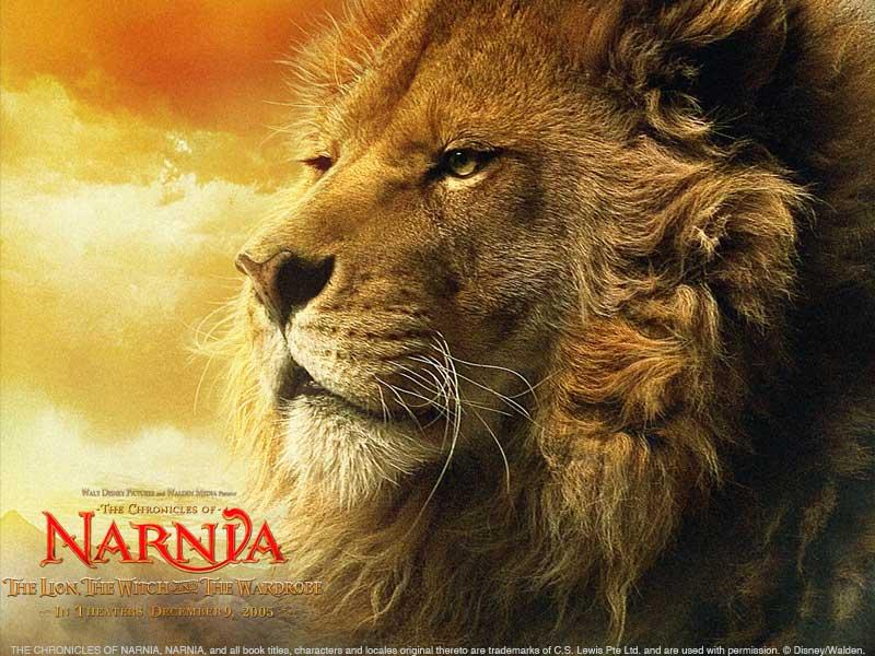 Ana Mardoll's Ramblings: Index: Narnia Chronicles