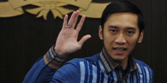 Demokrat Sodorkan Ibas Yudhoyono Masuk Bursa Bakal Cagub DKI