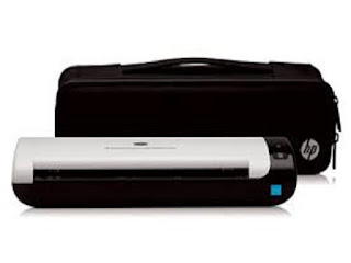 Picture HP Scanjet Professional 1000 Printer