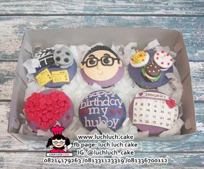 Cupcake Untuk Suami Tema Movie Sutradara