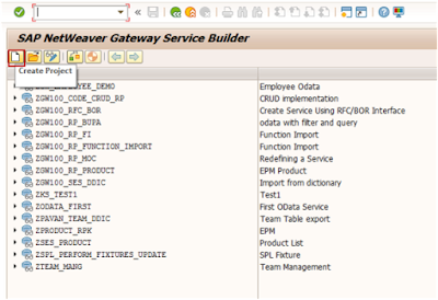 Expose CDS Views as OData Service
