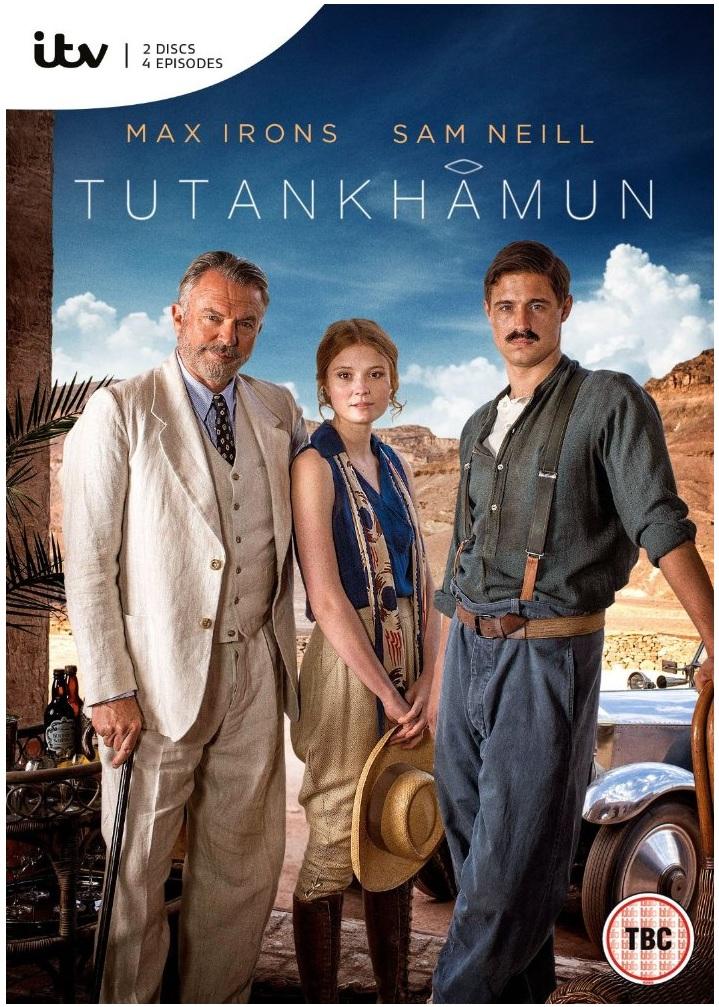 Capitulos de: Tutankhamun